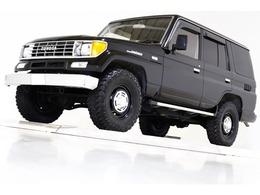 トヨタ ランドクルーザープラド 2.4 EX ディーゼルターボ 4WD タイベル交換済 ナローボディ 16インチAW