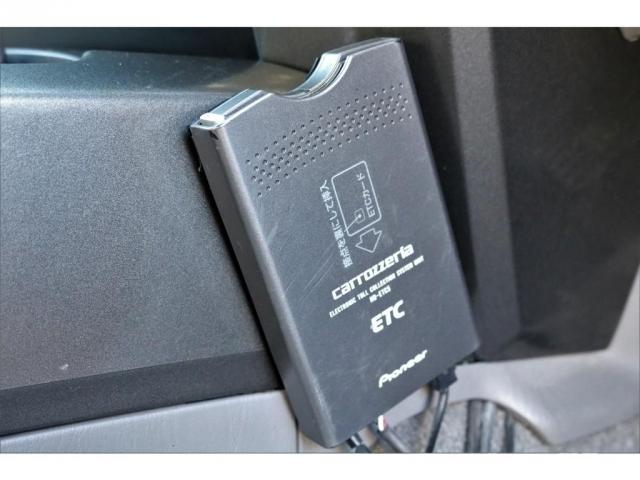 ETCも付いてます!セットアップをしてご納車となりますので、ご納車日の当日から使用可能です♪