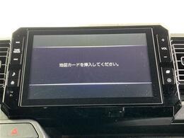 【8型ナビ】大画面で迫力があり!!運転がさらに楽しくなりますね!! ◆DVD再生可能◆フルセグTV◆Bluetooth機能あり