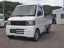 三菱 ミニキャブトラック 660 TL 4WD エアコン付き