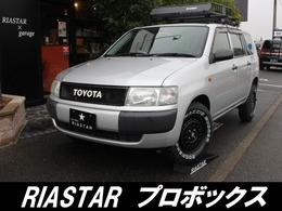 トヨタ プロボックスバン 1.3 DX 新品アルミタイヤ
