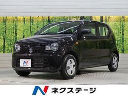 スズキ アルト 660 L スズキ セーフティ サポート装着車 衝突軽減