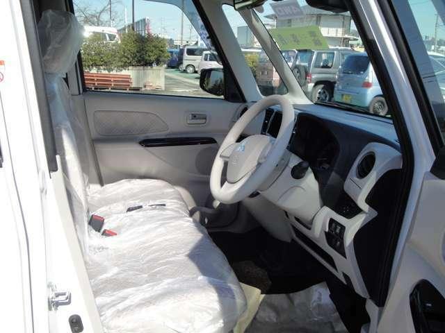 車検や点検、日頃のメンテナンスもお客様が納得できるよう努力いたします!