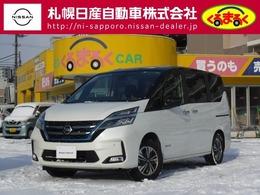 日産 セレナ 1.2 e-POWER XV 当社試乗車アップ