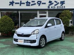 スバル プレオプラス 660 F エコアイドル・CD・キーレス・A/C・PS・PW
