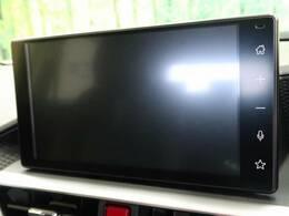 純正9型ディスプレイオーディオ付き☆TV視聴やBluetooth、APPLECAREPLAYなど使い勝手もバッチリです☆