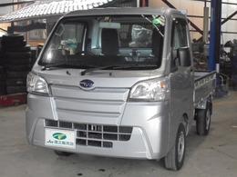スバル サンバートラック 4WD JA