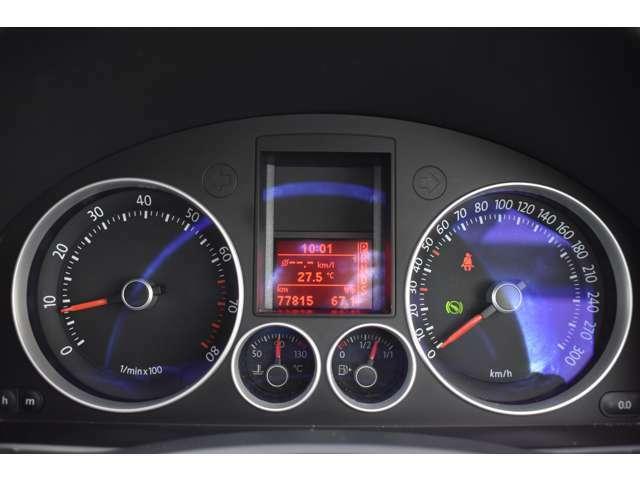 走行距離77815キロです。走行管理システムチェック済です。ご安心ください。