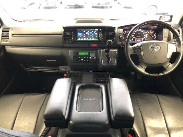 ☆視認性も良く、運転しやすい安心の一台です☆当店イチオシの一台です!!