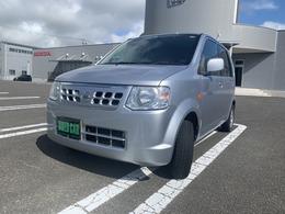 日産 オッティ 660 S