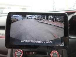 ストラーダSDナビ付き♪ 広角のカメラが採用されており、駐車も安心ですね♪ 初心者の方でも安心して操作することができます♪