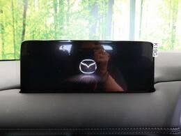 【純正10.25インチコネクトナビ】!bluetoothやフルセグTVの視聴も可能です☆高性能&多機能ナビでドライブも快適ですよ☆