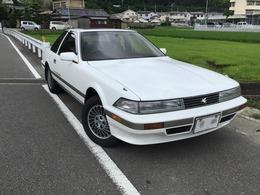 トヨタ ソアラ 2.0 GTツインターボ