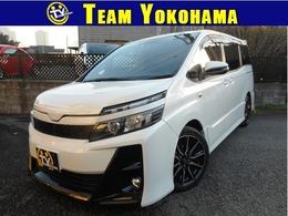 トヨタ ヴォクシー 2.0 ZS G's 純正ナビTV Bカメラ 両パワスラ