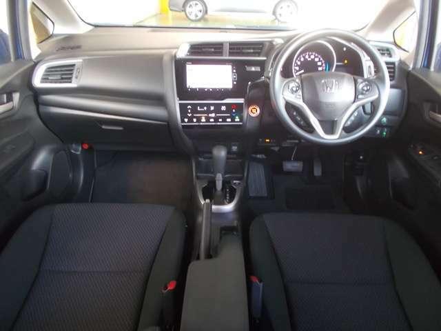 【Honda SENSING】衝突被害軽減ブレーキ〈CMBS〉、ACC〈アダプティブ・クルーズ・コントロール〉、LKAS〈車線維持支援システム〉、誤発進抑制機能、等で安全運転のサポートをします!
