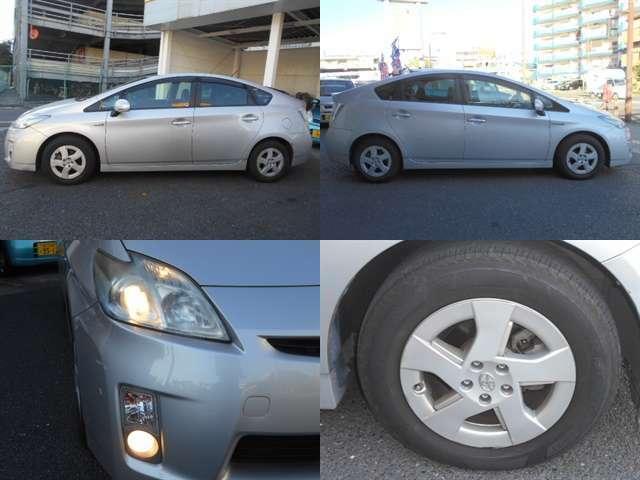 《中古車も鮮度が大切!》カーセブンは直接売買!在庫は平均約1ヶ月を目安に入れ替り、常に鮮度の高い(状態の良い)、活きの良い(調子の良い)お車をご提供できます!0120-721-531まで!