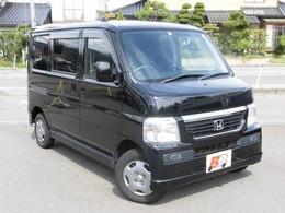 ホンダ バモス 660 M 4WD AT ベルト交換済み 走行51400キロ