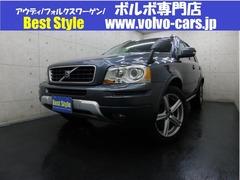 ボルボ XC90 の中古車 3.2スポーツAWD150台特別限定車 埼玉県越谷市 79.8万円