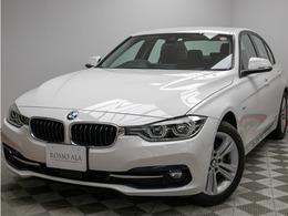 BMW 3シリーズ 320d スポーツ 禁煙1オーナー車/屋根付き保管車/