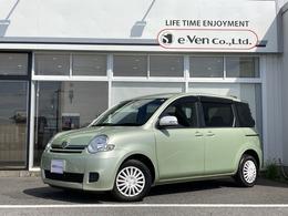 トヨタ シエンタ 1.5 X リミテッド ホワイトアクセント