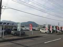 当店は高松自動車道高松西IC・高松檀紙ICより北へ車で6分の場所にあります。県外からのお客様も大歓迎です。