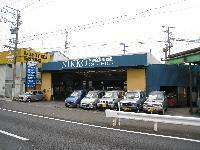 NIKKO 日興自動車商会 null