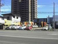 (有)クレオート Car Bank 泉店