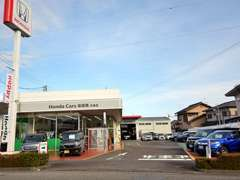 ◆中溝店◆国一バイパス旗指ICを下りて、500m南下。☆キッズスペースも完備♪アットホームな店舗です☆