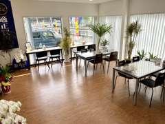 当店は国の指定を受けた民間車検工場です!!