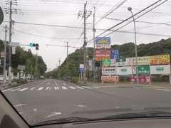 東名高速袋井ICから北に、セブンイレブンの交差点を右折。場所がわからない方はお気軽にお電話下さい。