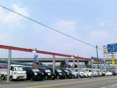 国土交通省岡山運輸局指定工場完備!当社は5名の整備士が在籍し、内3名が自動車検査員資格者です。お気軽にお問合わせください