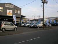 カーファクトリーセイノ 本社扇町店