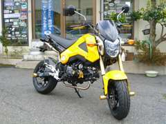 メール担当の古谷です。バイクも好きです!!中古車を探されてる方のお力になれれば幸いです☆