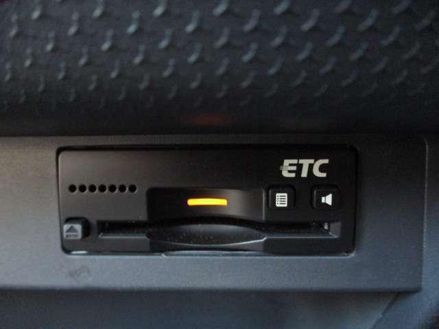 ノンストップ自動料金システムETCです♪走行時のカードの入れ忘れ、カードの有効期間切れには注意しましょう♪