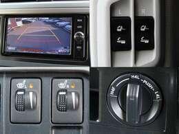 28年式 プラド TX -Lパッケージ Gフロンティア 走行2万K 純正ナビ・フルセグ バックカメラ 茶革シート ルーフレール パワーシート サードシート電動格納 社外17AW 1オーナー LED