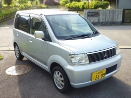 三菱 eKワゴン 660 M+Xパッケージ 車検4年4月