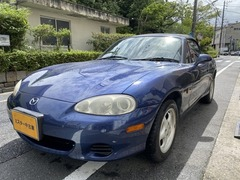 マツダ ロードスター の中古車 1.6 M 広島県広島市中区 16.0万円