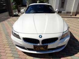 BMWのプレミアム・オープン・モデルBMW Z4