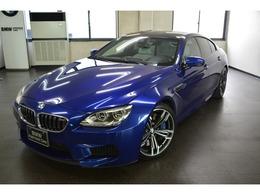 BMW M6 グランクーペ 4.4 セーフティーパッケージ ベンチレーション