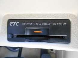 高速道路利用時にとても便利なETC!納車までにセットアップをしてお渡しします♪
