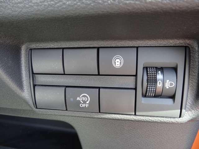 セーフティサポートカー  安全運転をサポートする先進技術を搭載したクルマです