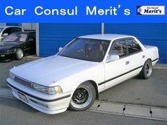 トヨタ クレスタ の中古車 2.0 スーパールーセント 兵庫県神戸市西区 79.0万円