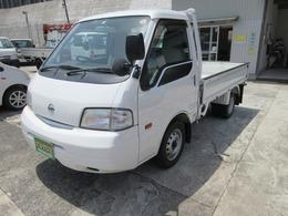 日産 バネットトラック 1.8 GL 3名 5速MT エアコン 最大積載量850kg