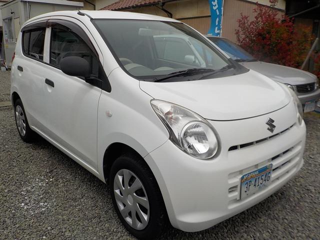 貨物扱いなので自動車税4000円です!