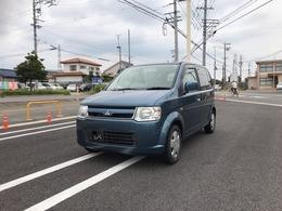 三菱 eKワゴン 660 MS 自社分割販売