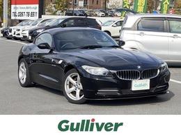 BMW Z4 sドライブ 23i Fリップスポイラー ナビ ETC ドラレコ