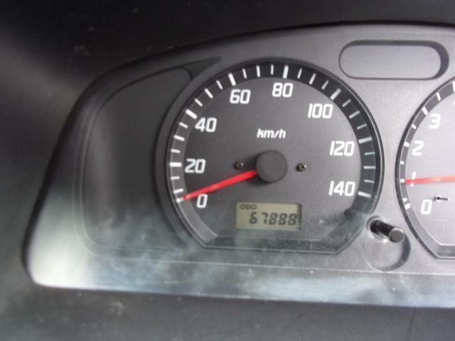 走行 67,890 kmです。