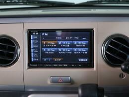 Bluetooth対応ナビ・ETC搭載車です。