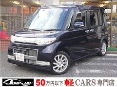 ダイハツ タント の中古車 660 カスタム RS 埼玉県狭山市 33.0万円