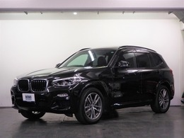 BMW X3 xドライブ20d Mスポーツ ディーゼルターボ 4WD ハイライン セレクトPKG パノラマSR